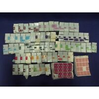 Lot of Tab Color Code Labels
