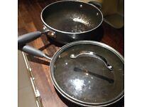 Anolon Advanced pans