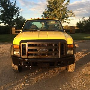Ford f550 6.4