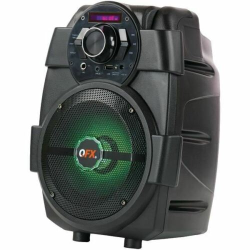 Quantum Fx 6.5 Rechargeable Party Speaker