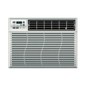 G.E. Energy Star 14,000 Btu 115v Window A/C AEL18DVL2