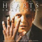 cd - Mychael Danna - Hearts In Atlantis (Music From The Mo..
