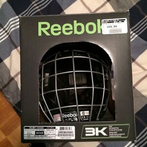 Casque de hockey Reebok
