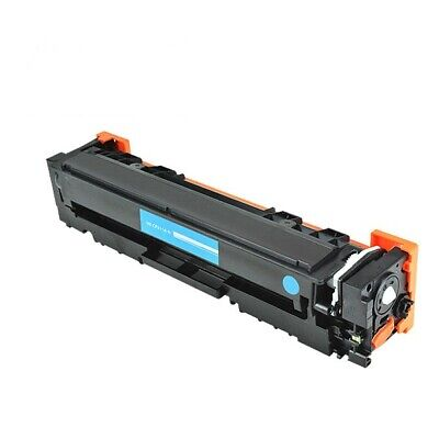 CF511A 204A Cyan Toner Cartridge for HP Color LaserJet Pro M154/ M180/ M181 for sale  Shipping to India