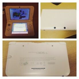 Nintendo 3DS XL like new