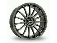 Alloy wheels zcw zs1