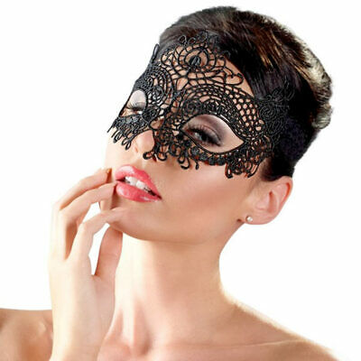 Sexy Augenmaske Oper Halloween Damen Fasching Karneval venezianisch