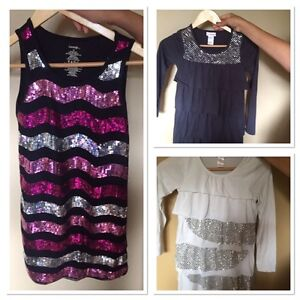Cute clothes in excellent condition size 10 Windsor Region Ontario image 1