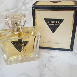 NEW GUESS PERFUME