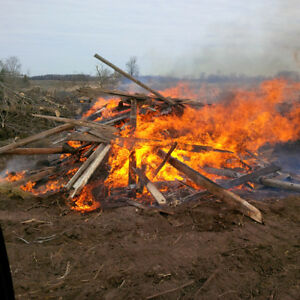logging service and land clearing Cornwall Ontario image 3
