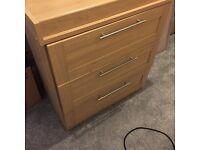 Mamas and papas drawers