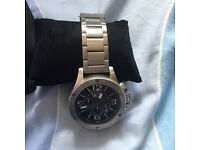 Armani watch for sale £70