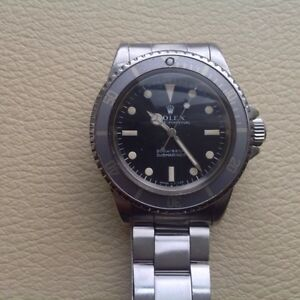 Watch collector looking for your unwanted Rolexs St. John's Newfoundland image 8
