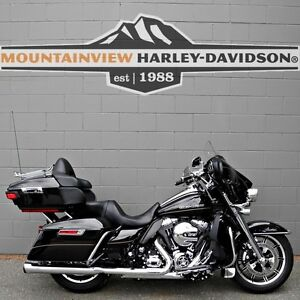 2016 Harley-Davidson FLHTCUL - Electra Glide Ultra Classic Low