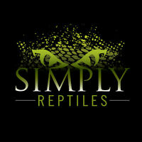 SIMPLY REPTILES OSHAWA!! NOW OPEN 7 DAYS A WEEK!!!