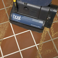 Your Own Carpet Cleaning Business
