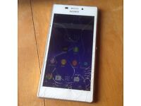 Sony Xperia m2 8gb EE network