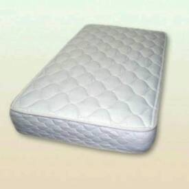 Single ortho mattress