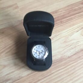 Mens Armani watch for sale