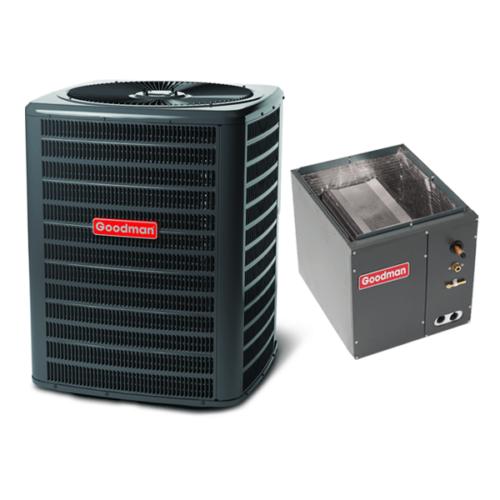 2 ton 13 seer air conditioning condenser