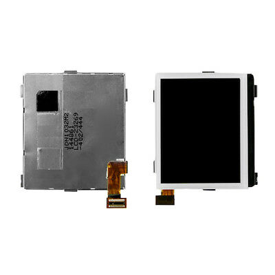 Oem Lcd Screen Lens (NEW Blackberry OEM LCD Screen Lens for BOLD 9700 9780 (402/444) White - USA Part )