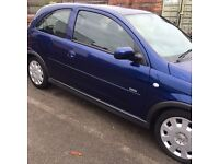 Vauxhall Corsa for sale in good condition