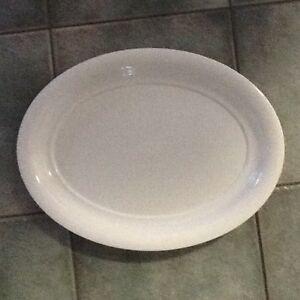 Plastic Platter