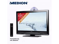 "MEDION 21.5"" TV with LED-Backlight-Technology - New in Box"