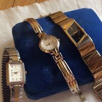 Ladies Quartz Watches