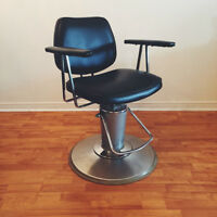Beauty & Hair Salon Appliances and Furniture For Sale