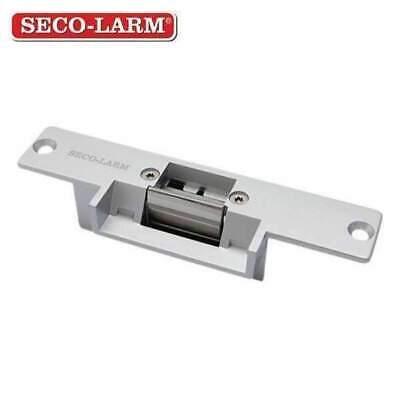 Seco-larm - Electric Door Strike - Wood Doors - Fail-secure - 12vdc - Ul Listed