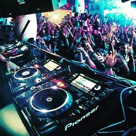 Need A professional & Affordable DJ For Your Event?