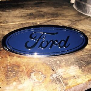 New Ford emblems London Ontario image 2