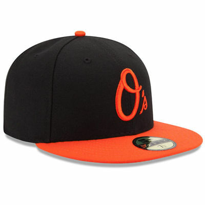 Baltimore Orioles 59FIFTY New Era O