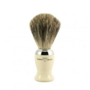 EDWIN JAGGER Shaving Brush, SHAVING PRODUCTS FROM EUROPE