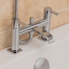 BRAND NEW BOXED Architeckt Oppala Bath Shower Mixer
