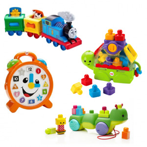 Inspect and repair service for your child's favorite toys.