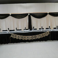Kreative Korners Decorating and Wedding Rentals