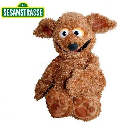 Sesamstrasse - Plüschfigur Tommie 30cm