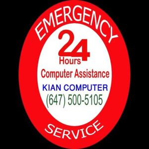 Onsite laptop, PC, Mac, Alienware, Gaming PCS repair services