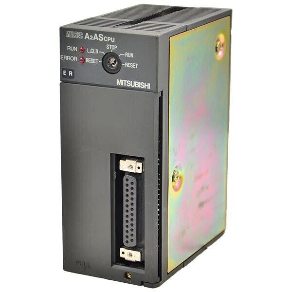 A2ASCPU Mitsubishi 14K Step Processor Unit CPU Melsec  --SA