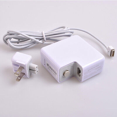 "60W Power Supply Charger adapter Cord for Apple MAC MacBook 13"" 13.3-inch 5 PIN on Rummage"