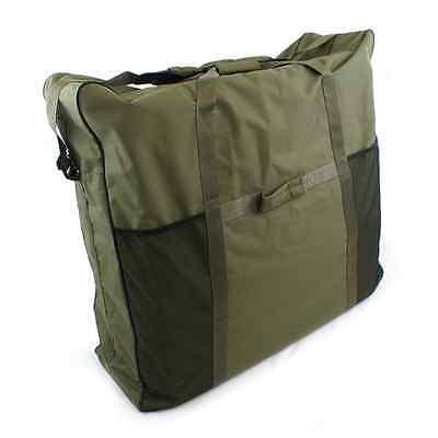 Bedchair Bag XXL - 100x90x25cm - Tasche für große Liegen Bedchairs + Tragegriffe
