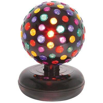 erend Disco-Kugel 30cm Dj Disco Party Leucht Effekt Fx (Große Disco-kugel)