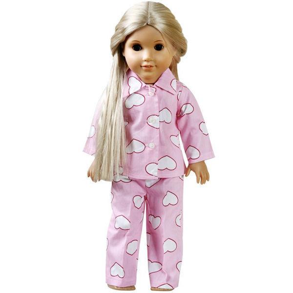 Süße Puppen: nicht nur für Mädchen, sondern auch für Jungen geeignet