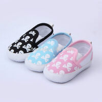 Baby Sneakers Boys & Girls Crib Shoes { Little Lamb Clothing }