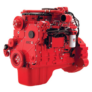 Cummins isc240 Engine wanted