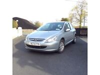 2005 Peugeot 307 *1 Full Years MOT, 1.4L Petrol, 3 Door Hatchback, Good Driving Car*