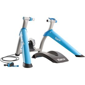 Tacx cycle trainer