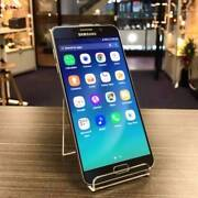 A+ condition Galaxy Note 5 Black 32G Unlocked with charger Underwood Logan Area Preview
